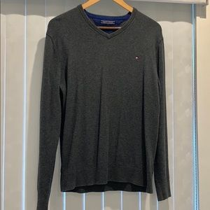 Tommy Hilfiger Long Sleeve Sweater